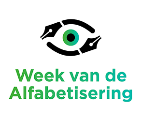 3 – 9 september, de week van de alfabetisering