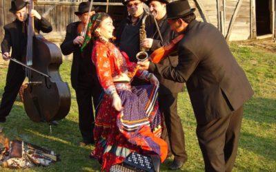 """Nadara Gypsy Wedding Band geeft """"Dank je wel –Mulţumesc mult concert"""""""